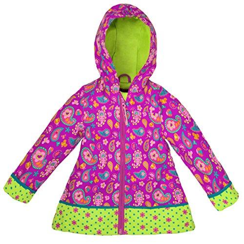 Stephen Joseph All Over Print Rain Coat, ()