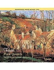Piano Quintets 1 & 2