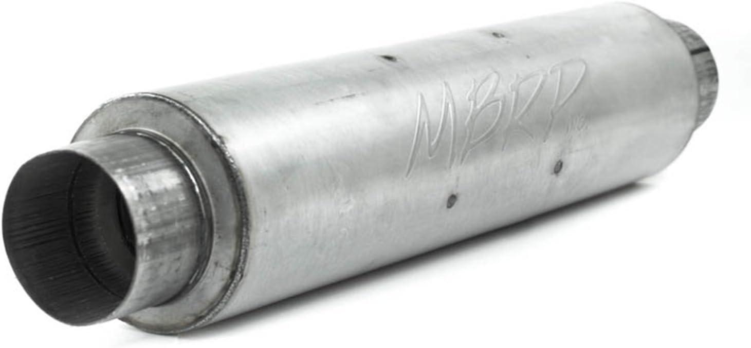 MBRP Exhaust M1004A Quiet Tone Diesel Muffler