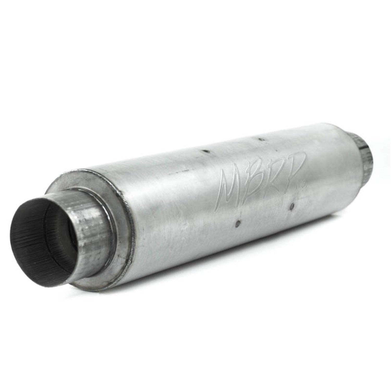 MBRP M1004A Universal Quiet Muffler Image 1