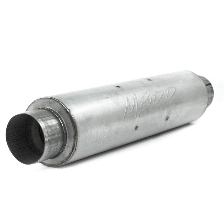MBRP M1004A Universal Quiet Tone Muffler by MBRP