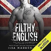Filthy English   Ilsa Madden-Mills