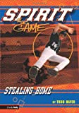 Stealing Home, Todd Hafer, 0310706718