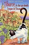 Tiburce, le chat qui démêla l'énigme de l'hécatombe par Ragueneau