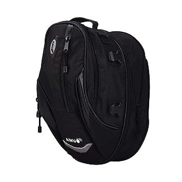 Amazon.com: Speciclny - Bolsas de asiento trasero para moto ...