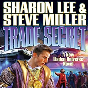 Trade Secret Audiobook
