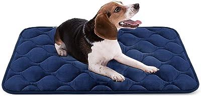 Hero Dog Dog Bed Mat Crate Pad Anti Slip Mattress Washable