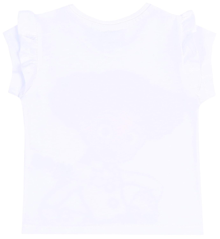 Maglietta da Ragazza Bianca Toy Story Disney