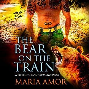 The Bear on the Train Audiobook