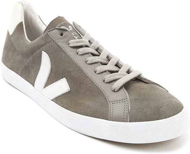 Veja - Sneakers - Men - Esplar Grey