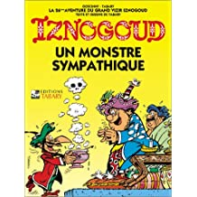 IZNOGOUD T26 : MONSTRE SYMPATHIQUE