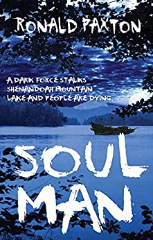 Soul Man by [Paxton, Ronald]