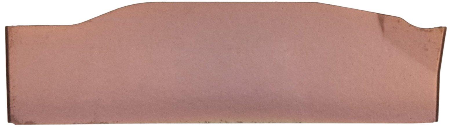 Sandvik Coromant CoroCut 1-Edge Carbide Parting Insert, GC1145 Grade, Multi-Layer Coating, CM Chipbreaker, 1 Cutting Edge, N123E1-0200-0002-CM, 0.0079'' Corner Radius, E Insert Seat Size (Pack of 10) by Sandvik Coromant (Image #2)