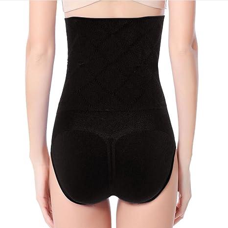 BigEasyStores Faja Reductora Colombianas Con Calzon 360 Fajas Reductoras y Moldeadoras de Abdomen Panty para Mujeres at Amazon Womens Clothing store:
