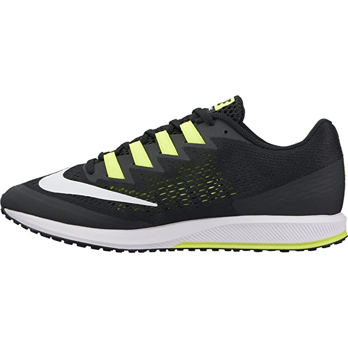 74c0b7e92d023 Amazon.com: Nike Men's Air Zoom Speed Racing Rival 6 Running Shoes ...