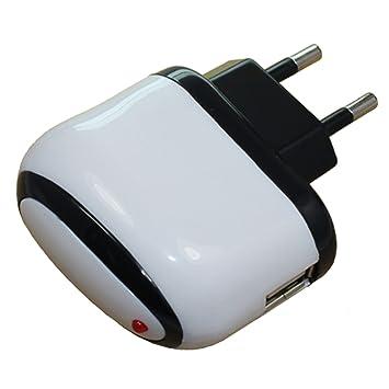 DURAGADGET - Dual USB de Cargador para Sony Ultra Portable ...