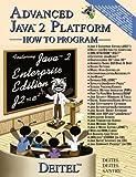 Advanced Java(TM) 2 Platform How to Program