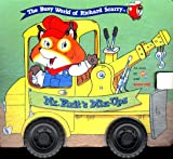 Mr Fixits Mix Ups Richard Scarrys On The Go Books (The Busy World of Richard Scarry)