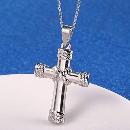 069786d15812 Burenqi Joyas Cristianas Inspiradas En Los Hombres del Collar ...