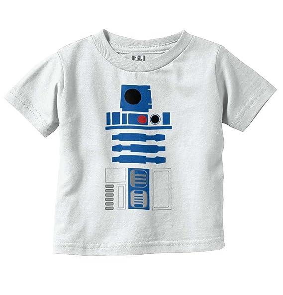 Amazon.com: brisco marcas R2D2 BB8 Lando Luke Star han solo ...