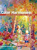 Color Harmonies, Rose Edin and Dee Jepsen, 1600611923