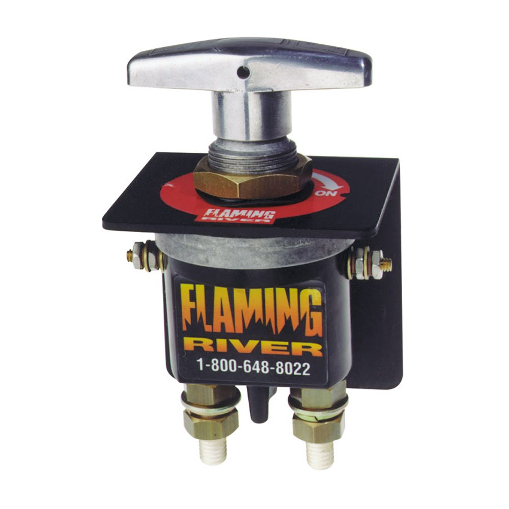 Flaming River FR1010 Magneto/Battery Safety Kill Switch