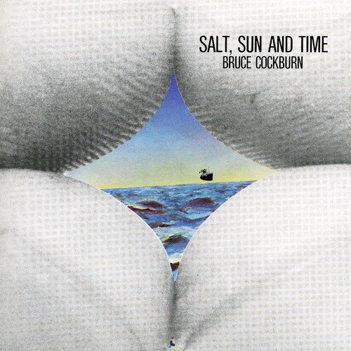 Salt, Sun and Time