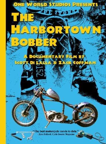 Buy Bobber Motorcycle - 2