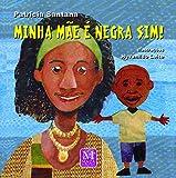 capa de Minha mãe é negra sim!