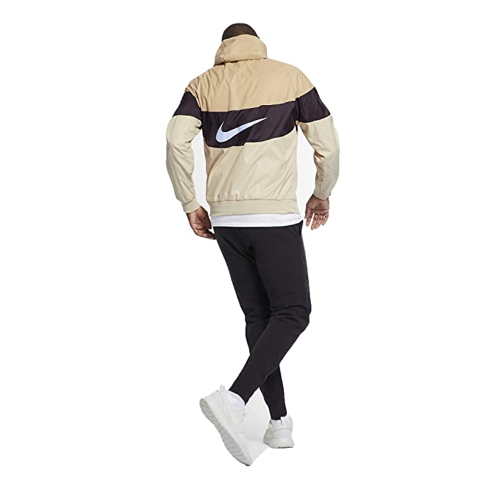 Amazon.com  Men s Nike Sportswear Windrunner Jacket  NIKE  Clothing 0b8c80617