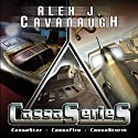 CassaSeries Audiobook by Alex J. Cavanaugh Narrated by Michael Burnette