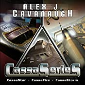 CassaSeries | Alex J. Cavanaugh