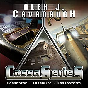 CassaSeries Audiobook