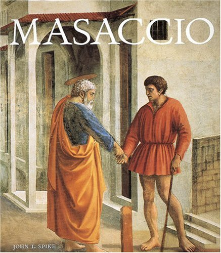 a biography of masaccio a historical figure Masaccio (italian: [maˈzattʃo] december 21, 1401 – summer 1428), born tommaso di ser giovanni di simone, was a florentine artist who is regarded as the first great italian painter of the quattrocento period of the italian renaissanceaccording to vasari, masaccio was the best painter of his generation because of his skill at imitating nature, recreating lifelike figures.