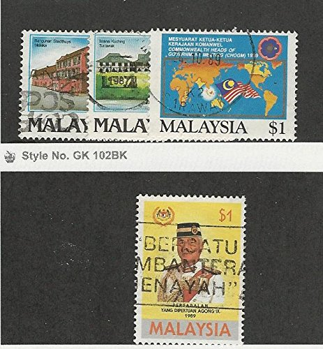 The 8 best malaysia stamps