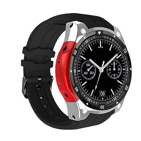 Qonei Smart Redondo Completo Android Smart Watch IP67 ...