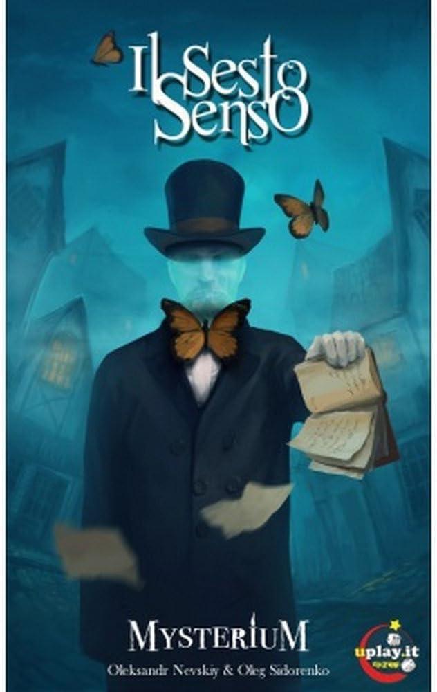 Uplay ssmy il Sesto Senso Mysterium: Amazon.es: Juguetes y juegos
