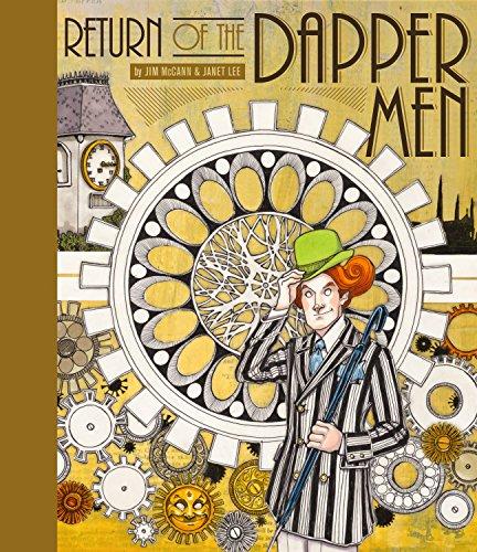 Return of the Dapper Men - Man Bowler