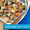Kitchens Non-Stick Parchment Paper - Amazon Exclusive 12 inch - 60 Square Feet (Value Pack)