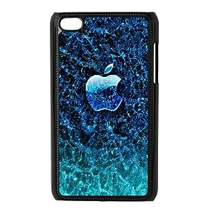 Apple iPod Touch 4 Case Black Qzjjw