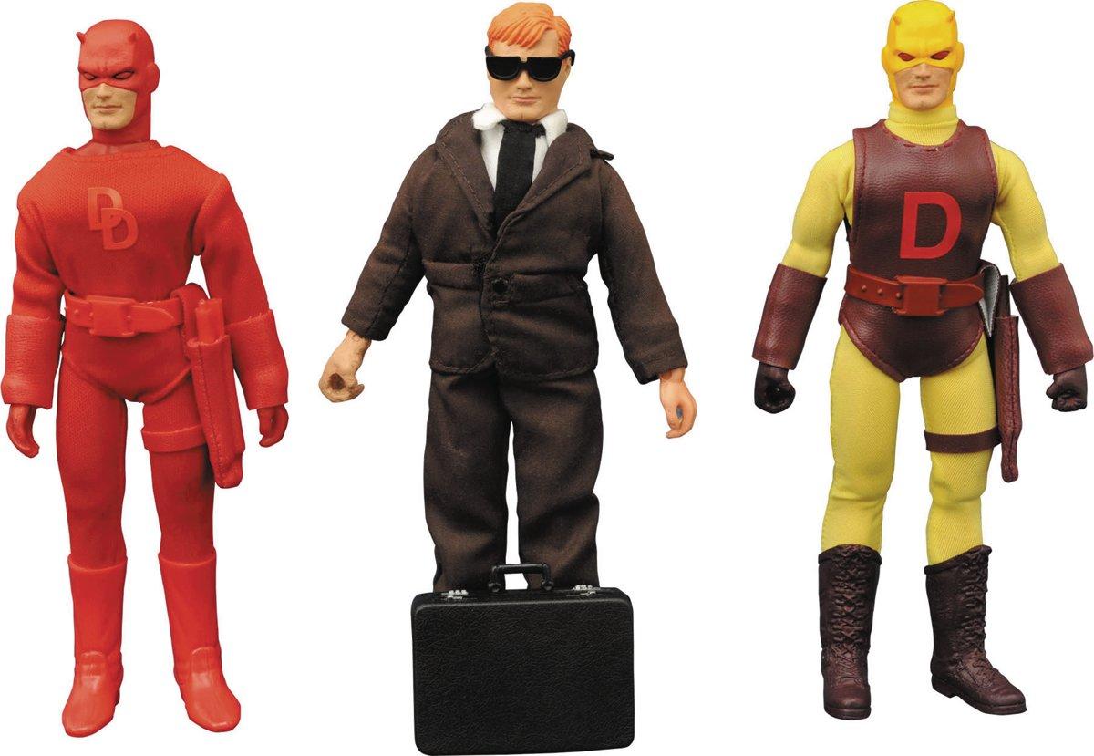 Marvel Comics FEB162460 - Juego de Regalo para Daredevil ...