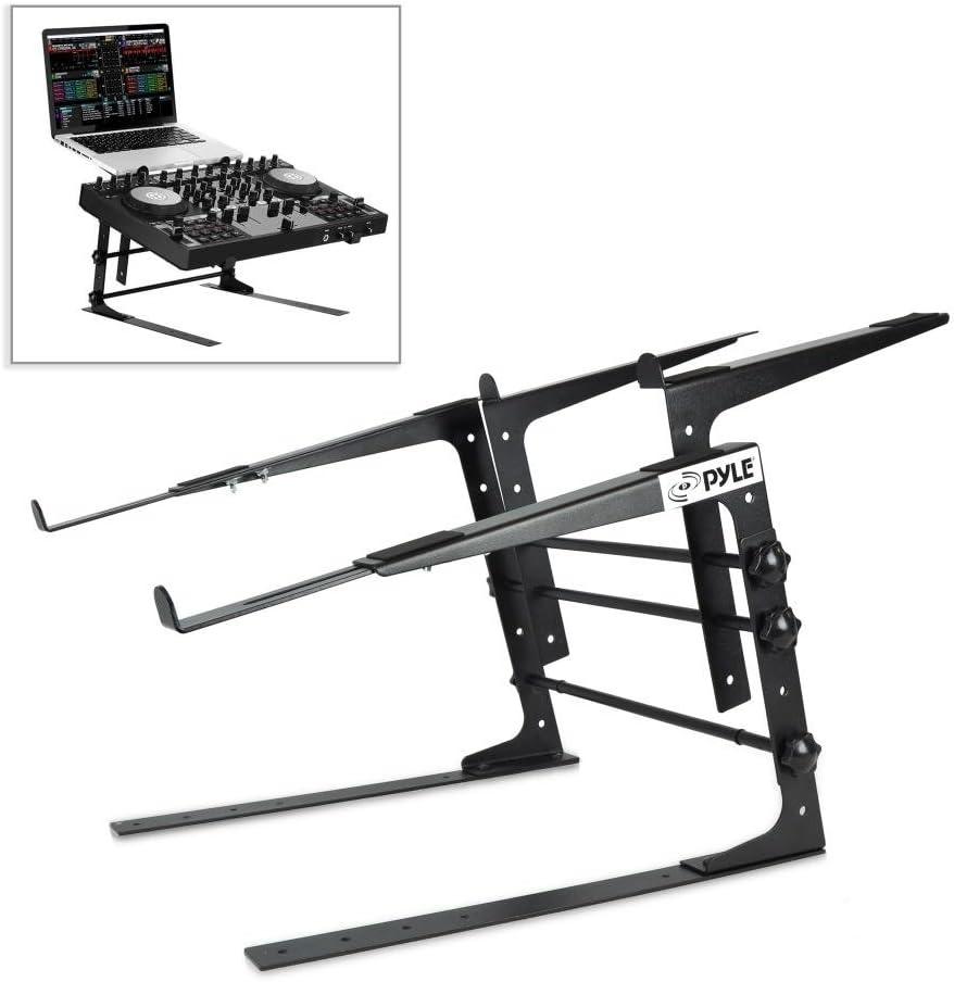 Pyle PLPTS38 DJ Controller Stand