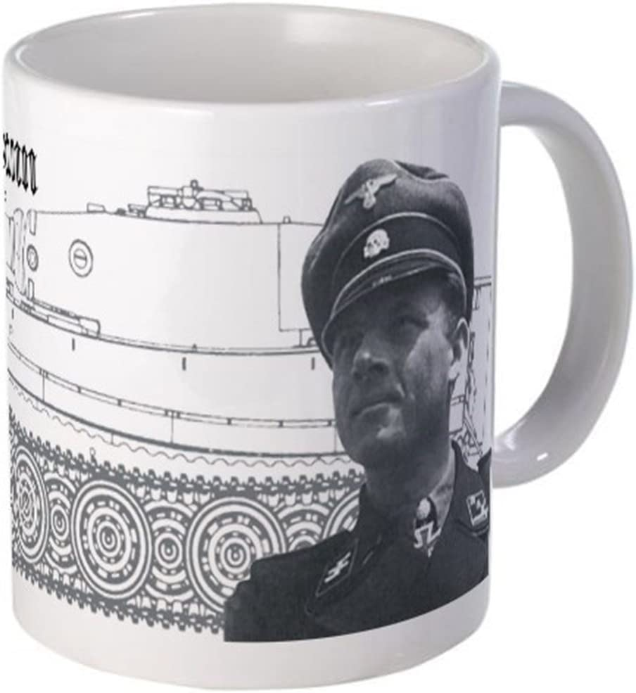 Coffee Mug CafePress Novelty Coffee Cup by CafePress Panzer Ace Michael Wittman