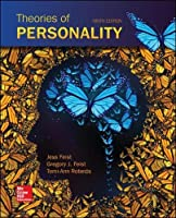 Theories of Personality, 9th Edition Front Cover