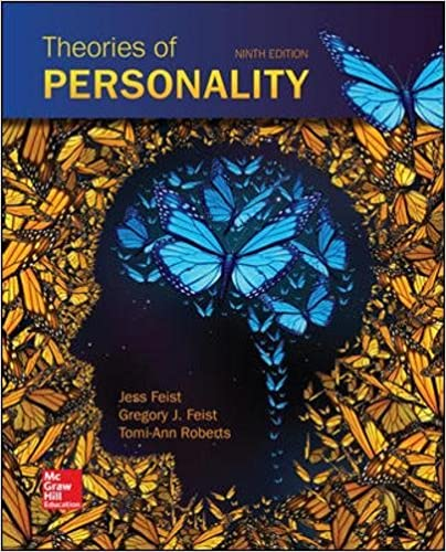 Amazon theories of personality 9780077861926 jess feist theories of personality 9th edition fandeluxe Image collections