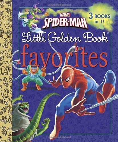 MARVEL SPIDER-MAN LG
