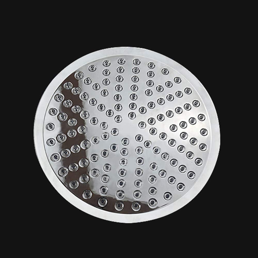 KangHS Ducha de mano/Cabezal de ducha circular Cabezal de ducha ...
