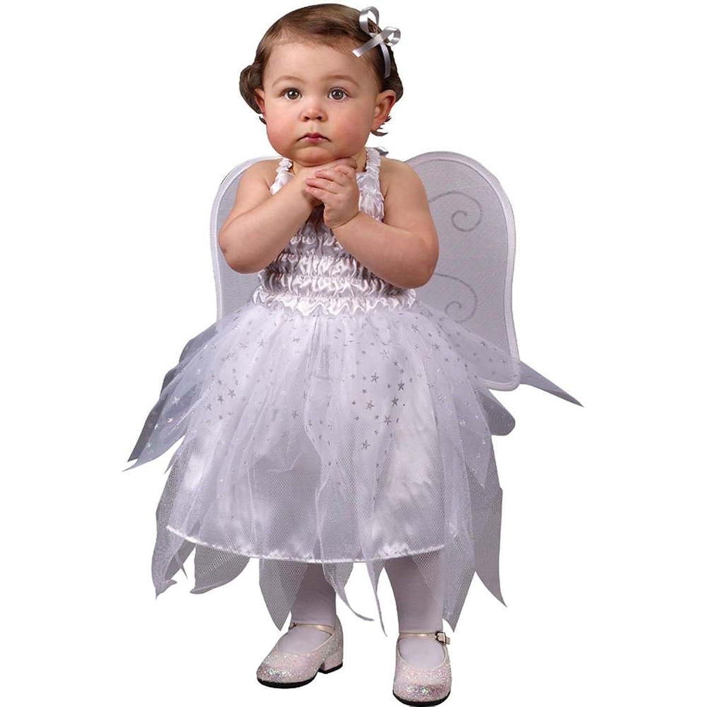 amazoncom angel costume baby toys games - Kids Angel Halloween Costume