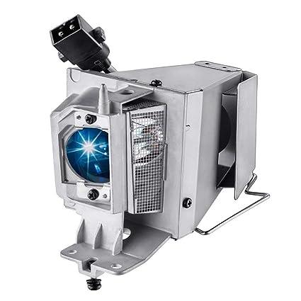 Loutoc bl-fp190e/SP.8VH01GC01 lámpara de proyector bombilla de ...