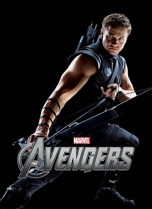 Poster de Hawkeye
